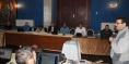 تقرير عن الدورة التدريبية لتكوين الراصدين بمدينة طنجة