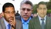 البرلماني الادريسي يسحب البساط من تحت وزير العدل و الحريات