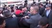 """السلطات تعنف """"صحافي"""" و المحتجين على فضيحة """"باناما"""""""