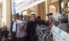 إصابة أحمد فتيان الكاتب المحلي للحزب الإشتراكي الموحد بعد تدخل أمني
