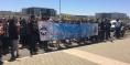 منع الصحافيين من تغطية وقفة احتجاجية في تكنوبوليس سلا