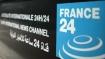 France 24 interdite d'activité au Maroc à la veille de la visite de Macron