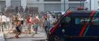 """RSF dénonce une couverture du Hirak """"entravée par les autorités marocaines"""""""