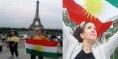 تهديد العرب بالذبح ودعم الأكراد يورطان الشاعرة الأمازيغية مزان