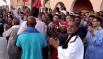 Prison ferme pour huit manifestants de la soif à Zagora