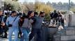 إصابة صحافيَين فلسطينيَين في تظاهرات الضفة