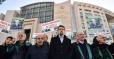 """القضاء التركي يحكم بسجن خمسة صحافيين بعد إدانتهم بممارسة """"الدعاية الإرهاب"""