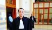 إدانة المحامي عبد الصادق البشتاوي ب 20 شهرا نافذة وغرامة 500 درهم