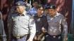 Birmanie : la justice maintient les poursuites contre des journalistes de Reuters