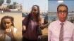 زوجة مهداوي تكشف سبب تعنيف زوجها بالسجن