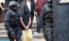 صورة رشاش وراء اعتقال فايسبوكي