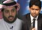 """السعودية تقاضي """" بي ان سبور"""" القطرية"""