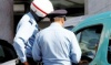 فيديو يوثق تلقي رشوة يطيح بضابط ومقدم شرطة