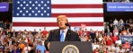"""RSF salue les médias américains contre la """"guerre"""" de Trump"""