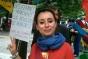الإفراج عن الناشطة الحقوقية ابتسام لشكر