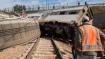 La presse interdite de couvrir le procès du conducteur du train qui a déraillé