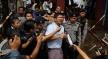 عالميا أزيد من250 صحافياً في السجن