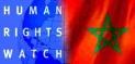 """تقرير سنوي لـ""""هيومن رايتس ووتش"""" ينتقد تردي الوضع الحقوقي بالمغرب"""