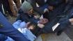 الشرطة الجزائرية تعتقل 15 صحافياً خلال اعتصام ضد الرقابة