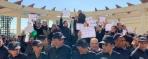 Algérie : une quinzaine de journalistes arrêtés lors d'une manifestation contre la censure