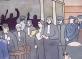 خامس أبريل موعد الكلمة الأخيرة والنطق بالحكم في حق معتقلي حراك الريف