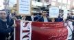 المغرب: السجن 6 أشهر مع وقف التنفيذ وغرامة لـ4 صحافيين