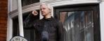Arrestation de Julian Assange : RSF appelle le Royaume-Uni à respecter le principe de protection des sources journalistiques