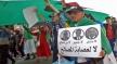 السلطات الجزائرية تقصي المراسلين الأجانب من الحراك