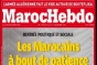 Maroc Hebdo retire sa une homophobe des kiosques