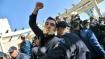 في الجزائر : اعتداء جديد على صحافي