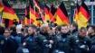 صحافيو ألمانيا يناشدون وزارة الداخلية حمايتهم من يمينيين متطرفين