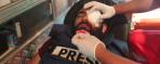 RSF dénonce l'usage de balles réelles par la police israélienne après qu'un journaliste palestinien a perdu l'usage de son oeil