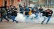 """يونسكو تدين """"القوة المفرطة"""" ضد الصحافيين"""