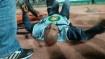 الاعتداء على المراسل الصحافي محمد مؤنس اثناء مقابلة رياضية