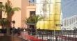 معاناة الصحفيين والاعلاميين في مهرجان مراكش السينمائي بسبب التنظيم