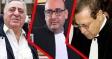 تفاصيل اعتقال إبن  المحامي النويضي