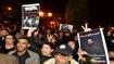 صحافيان مغربيان ينضمان إلى إضراب عن الطعام احتجاجاً على تضييق السلطات